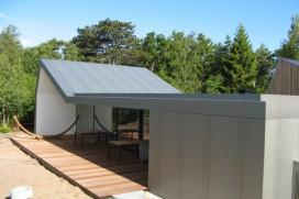 Summer-cottage