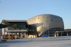 Changnyung Cultural Center