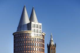 Natalini Tower