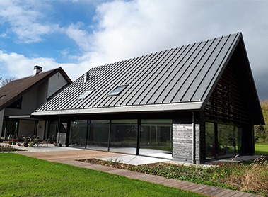 Villa aux Pays-Bas
