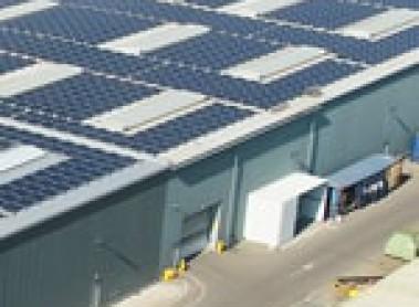 NedZink investiert in Solarenergie!