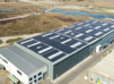 NedZink investit dans l'énergie solaire!