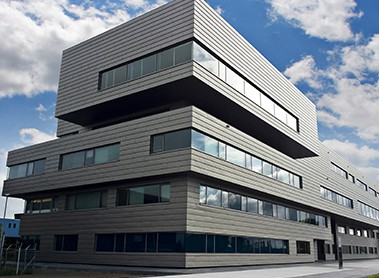 Centrum szkoleniowe w bazie morskiej Den Helder, Holandia