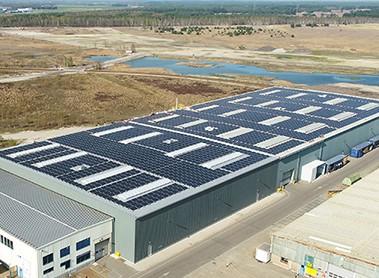 NedZink investeert in zonne-energie!