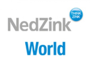 Neue Ausgabe der NedZink World