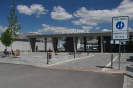 Transport terminal